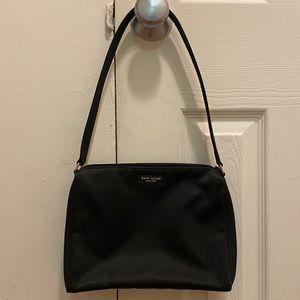 Vintage Kate Spade iconic Claire hobo Shoulder Bag